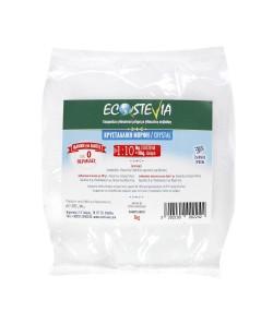 Crystal Ec Stevia 1:10 - 1 kg