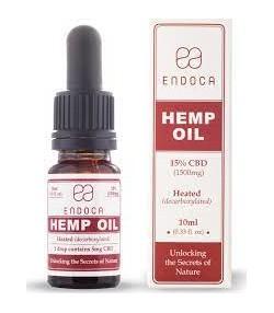 Cannabis Oil Drops CBD 10ml